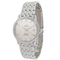 Omega De Ville Prestige Chronometer 4500.31 Men's Watch in...