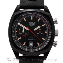 TAG Heuer Heritage Monza 42 Calibre 17 Chronograph CR2080.FC6375
