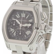 Cartier Men's Cartier Roadster Automatic Chronograph 2618