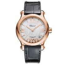 Chopard Happy Sport 36 mm Automatic