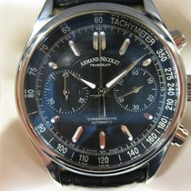 Armand Nicolet M02 Chronograph