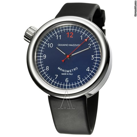 Giuliano Mazzuoli Men&amp;#39;s Manometro Watch