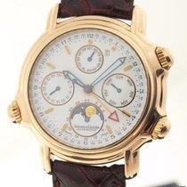 Jaeger-LeCoultre Grand Reveil Perpetual Calendar Rotgold...