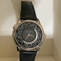 Patek Philippe 5575G Worldtime 175th Anniversary Limited...