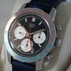 Zodiac GMT Chronograph