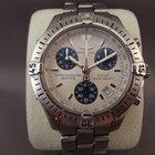 Breitling Colt chrono quartz / 38mm