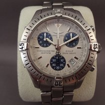 Breitling Colt chrono quartz / 38mm