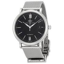 IWC Men's IW356506 Portofino Watch