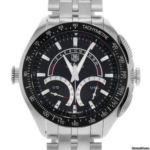 tag heuer mercedes benz slr for 2 799 for sale from a trusted seller on chrono24. Black Bedroom Furniture Sets. Home Design Ideas