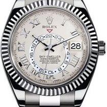 Rolex Sky-Dweller White Gold 326939 iv