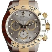 勞力士 (Rolex) Daytona Steel/Gold 116523