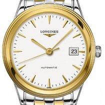 Longines Flagship Men's Watch L4.874.3.22.7