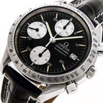 Omega Speedmaster Date Chronograph TOP