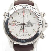 Omega Seamaster Professional Chronometer 300m Chronograph...
