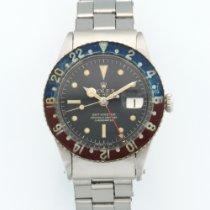 勞力士 (Rolex) Vintage GMT-Master Bakelite Ref. 6542