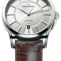 Maurice Lacroix Pontos Date Automatic pt6148-ss001-130