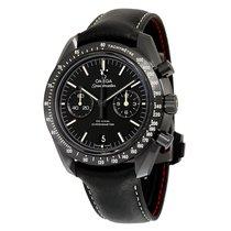 Omega Speedmaster Moonwatch Pitch Black 311.92.44.51.01.004
