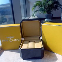Breitling Watch Box ( used )