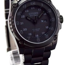 Citizen Eco-Drive Super Titanium BJ8075-58E