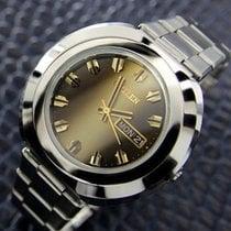 Citizen Rare Authentic Mens Vintage Day Date Automatic Watch...
