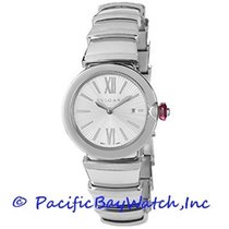 Bulgari Lucea Ladies LU28C6SSD