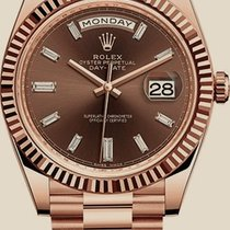 Rolex Oyster DAY-DATE 40мм