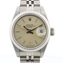 Rolex Lady Datejust ref. 69190