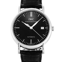 IWC Watch Portofino Automatic IW353304