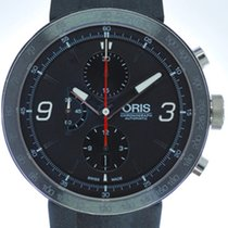 Oris Mans Automatic Wristwatch Chronograph TT1