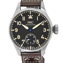 IWC Pilot's Men's Watch IW510301
