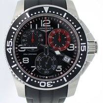 Longines HydroConquest - Men's Watch - 2013