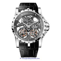 Roger Dubuis Excalibur Double Flying Tourbillon RDDBEX0269