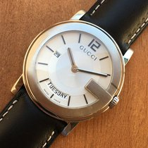 Gucci — Day Date Full Set Like New Men´s Watch — Hombre — 2011...