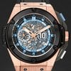 Hublot KING POWER MARADONA 48MM