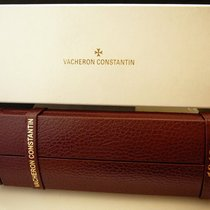 Vacheron Constantin vintage watch box with outer box, Limited...