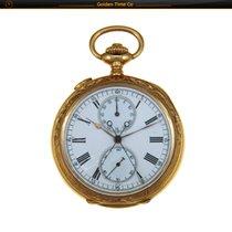 Medaille D'or Geneve Chronograph  Split Seconds
