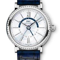IWC Portofino Midsize Automatic Day & Night incl 19%  MWST