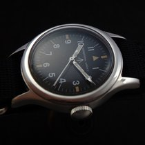 IWC Rare Vintage Military Mark XI 50's
