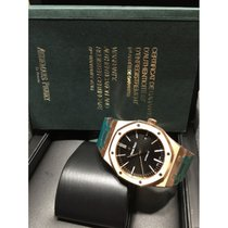 Audemars Piguet Royal Oak 15400OR