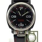 Anonimo Militare Automatico limited edition black case...