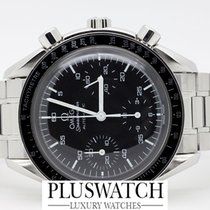 Omega Speedmaster Reduced BLACK DIAL 35.5mm 3510.50.00 2005 2422