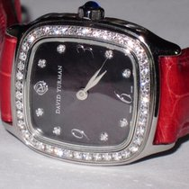 David Yurman Thoroughbred Diamonds