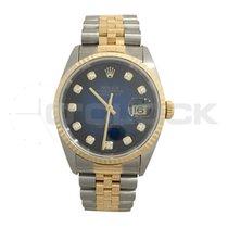 Rolex Datejust 16223