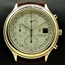 Audemars Piguet Chronograph Huitieme 18 rose gold