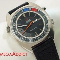 Omega Seamaster Chronostop Vintage Men's Watch