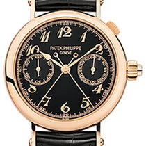 Patek Philippe 5959R-001 Grand Complications 33.2mm Black...