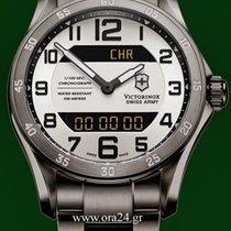 Victorinox Swiss Army Maverick Chrono 45mm Perpetual Calendar...