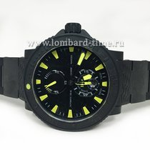 Ulysse Nardin Maxi Marine Diver Black Sea 2012 LE