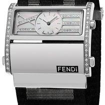 Fendi Zip Code F115141BDDC