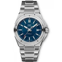 IWC Ingenieur Automatic 40mm IW323909